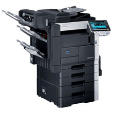 Rebuilt Black & White Copiers